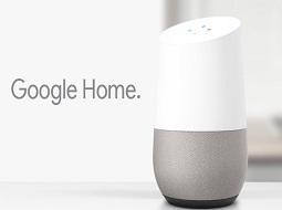 """""""گوگل هوم"""" به شما کمک میکند که آهنگی که دوست دارید را بشنوید"""