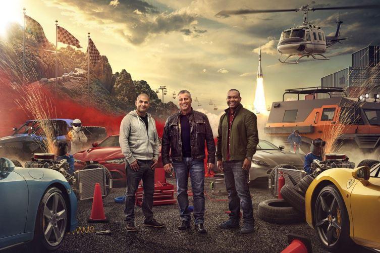 بازگشت تاپگیر به صدر فهرست پربینندهترین برنامهی تلوزیونی جهان