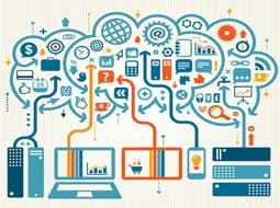 اینترنت اشیاء؛ گریز از محدودیت زمان و مکان