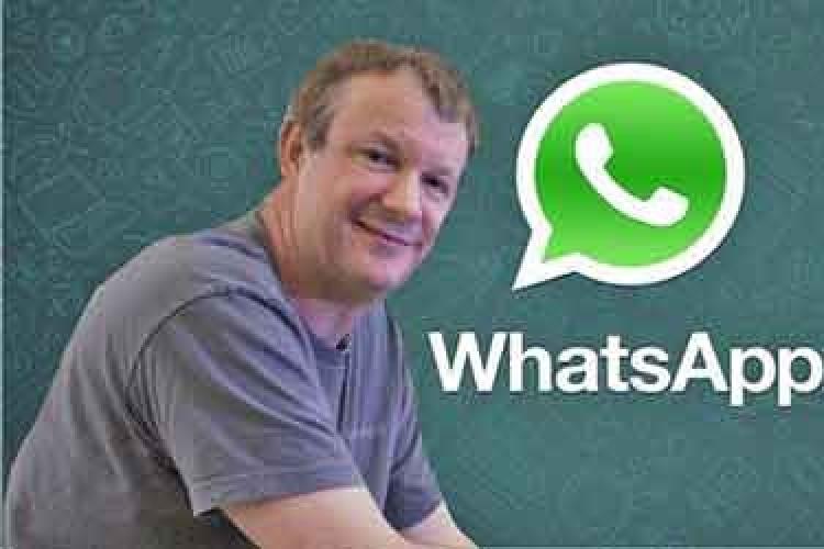 موسس واتساپ شرکت جدید تاسیس میکند