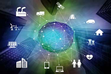 چشم انداز تهدید برای سیستم های اتوماسیون صنعتی در نیمسال اول 2017