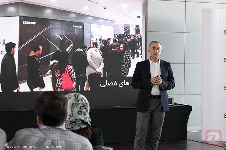مشتریان گوشیهای سامسونگ VoLTE را در شبکه ایرانسل و همراه اول تجربه خواهند کرد
