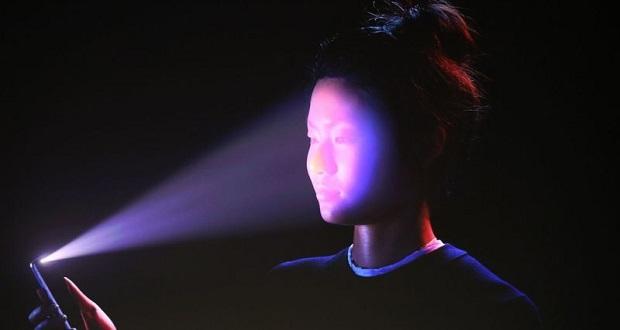 گوشیسازان اندرویدی بر روی فناوری تشخیص چهره سه بعدی متمرکز شدهاند