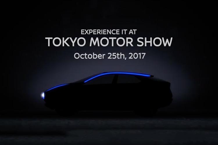 نیسان از معرفی مدل مفهومی Intelligent Mobility در نمایشگاه خودروی توکیو خبر داد