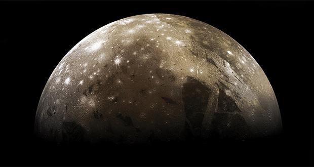 حیات بیگانه در گانیمد ؛ جستجوی موجودات فضایی در بزرگ ترین قمر منظومه شمسی