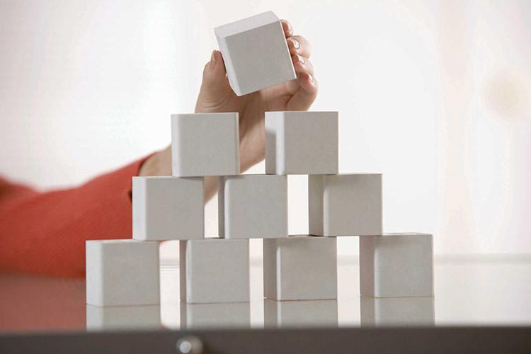 روشهایی برای مستحکم کردن پایه های کسب و کار