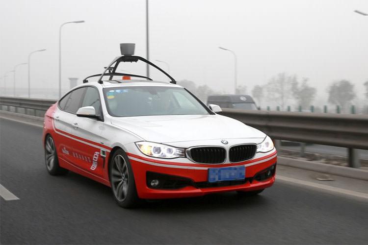 همکاری ال جی و کوالکام برای ارائه اینترنت پرسرعت در اتومبیلهای خودران