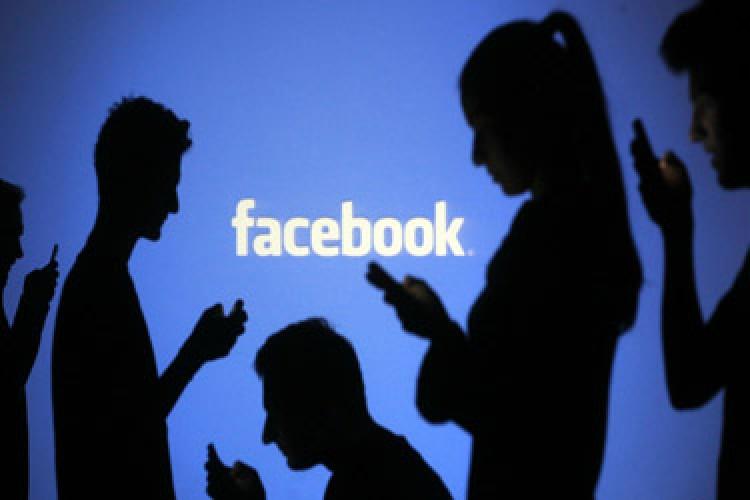 بیش از دویست میلیون اکانت جعلی در فیسبوک!