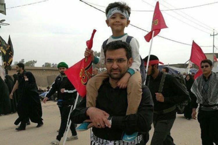تجهیزات وایفای زائران اربعین توسط عراقیها توقیف شد