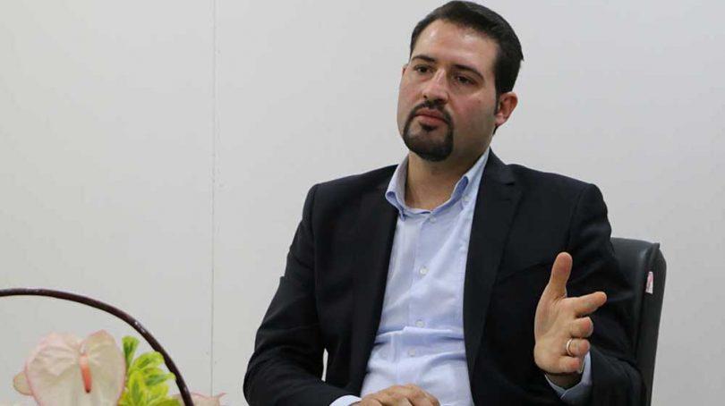 محمد فرجود رسما بعنوان سرپرست سازمان فناوری اطلاعات شهرداری تهران معارفه شد