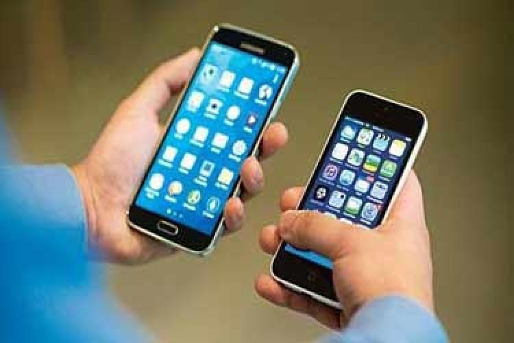 استاندارد تشعشعات موبایلی چقدر باید باشد؟