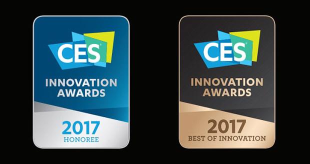 جوایز نوآوری CES 2018 در 8 بخش مختلف به ال جی تعلق گرفت