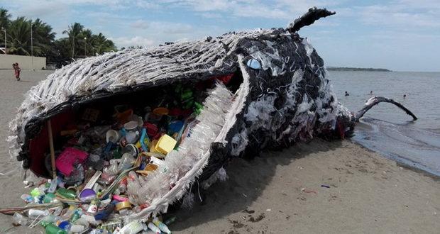 آلودگی پلاستیکی ؛ خطری بزرگ که تا اعماق اقیانوس نفوذ کرده است!