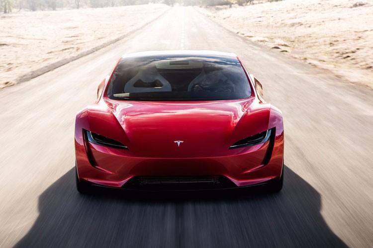 سریعترین خودروی جهان مجهز به باتری لیتیوم-یونی معرفی شد