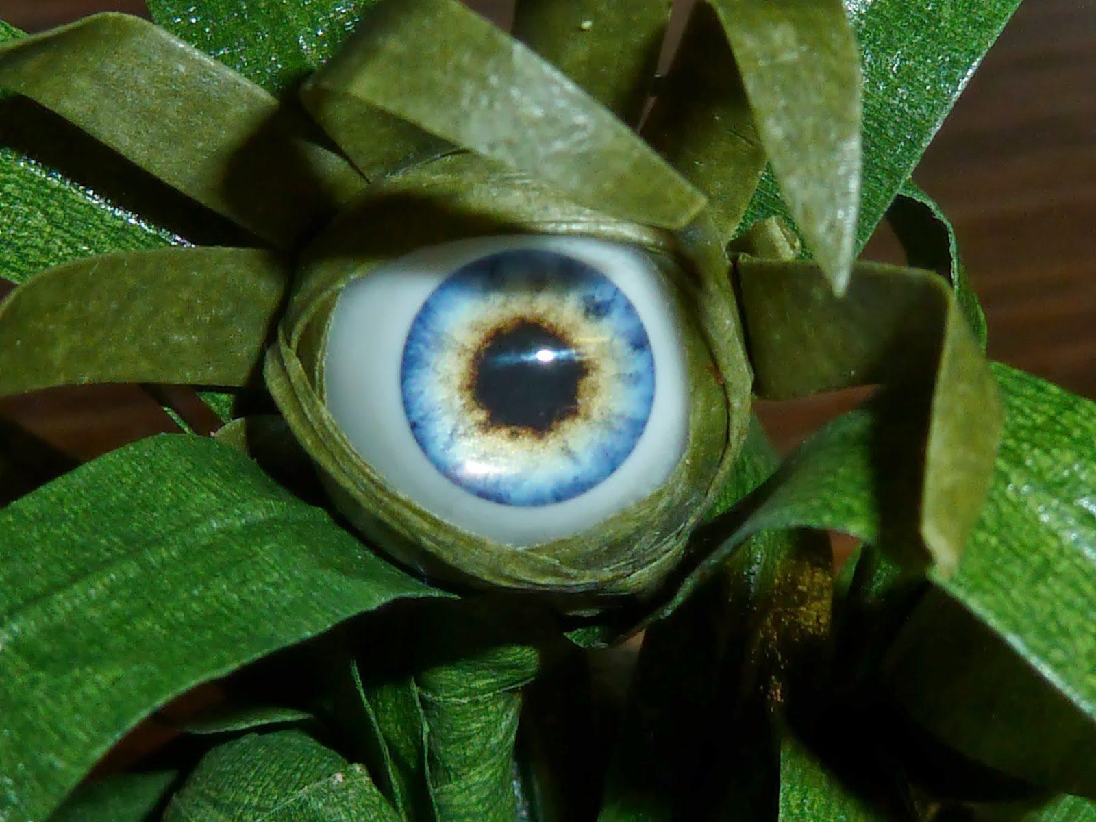 طرح ایده گیاهان جاسوس در دارپای آمریکا