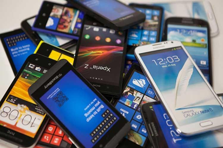 بازار موبایل ایران بعد از طرح رجیستری