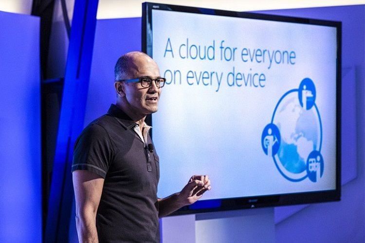 مایکروسافت با پروژه رم فضای ابری را به سیستم عاملی فراگیر تبدیل میکند