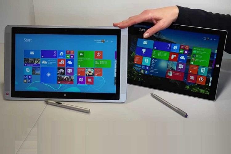 جایگاه ممتاز اچپی در دنیای محصولات ویندوزی، مایکروسافت در رتبه هشتم