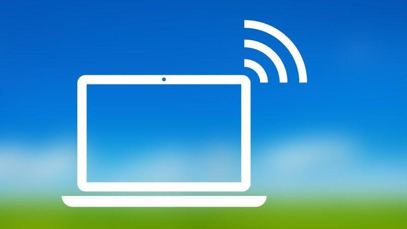 روش روشن کردن وای فای در ویندوز ۱۰