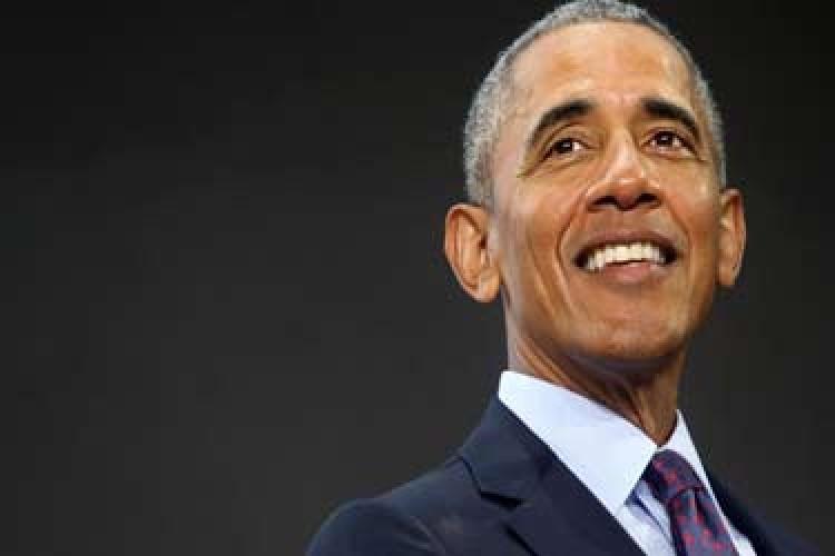 بیشترین لایکهای توییتر برای اوباما!
