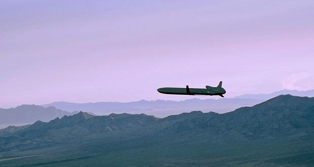 آمریکا به دنبال موشک کروز هواپرتاب اتمی پنهانکار و رادارگریز جدیدی است!