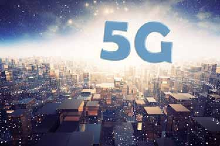 اینترنت 5G  برای هنگکنگ