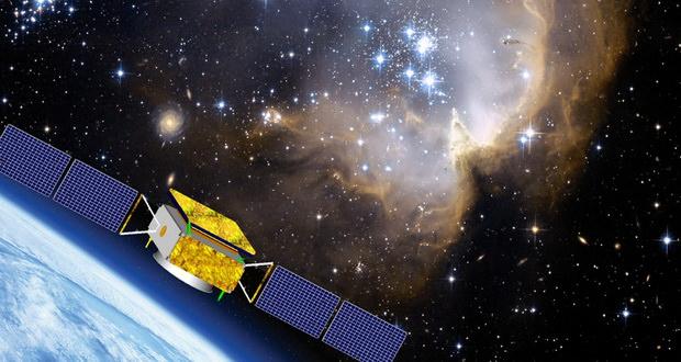 کشفی شگفتانگیز توسط کاوشگر فضایی ماده تاریک چین