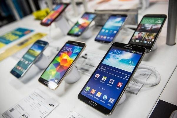 کدام گوشی ها در طرح ریجستری فعال نمیشوند؟