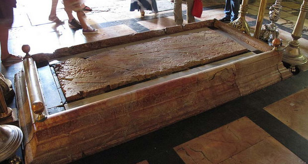 تازهترین تکنولوژیها قدمت مقبره مسیح را قرنها به عقب بردند