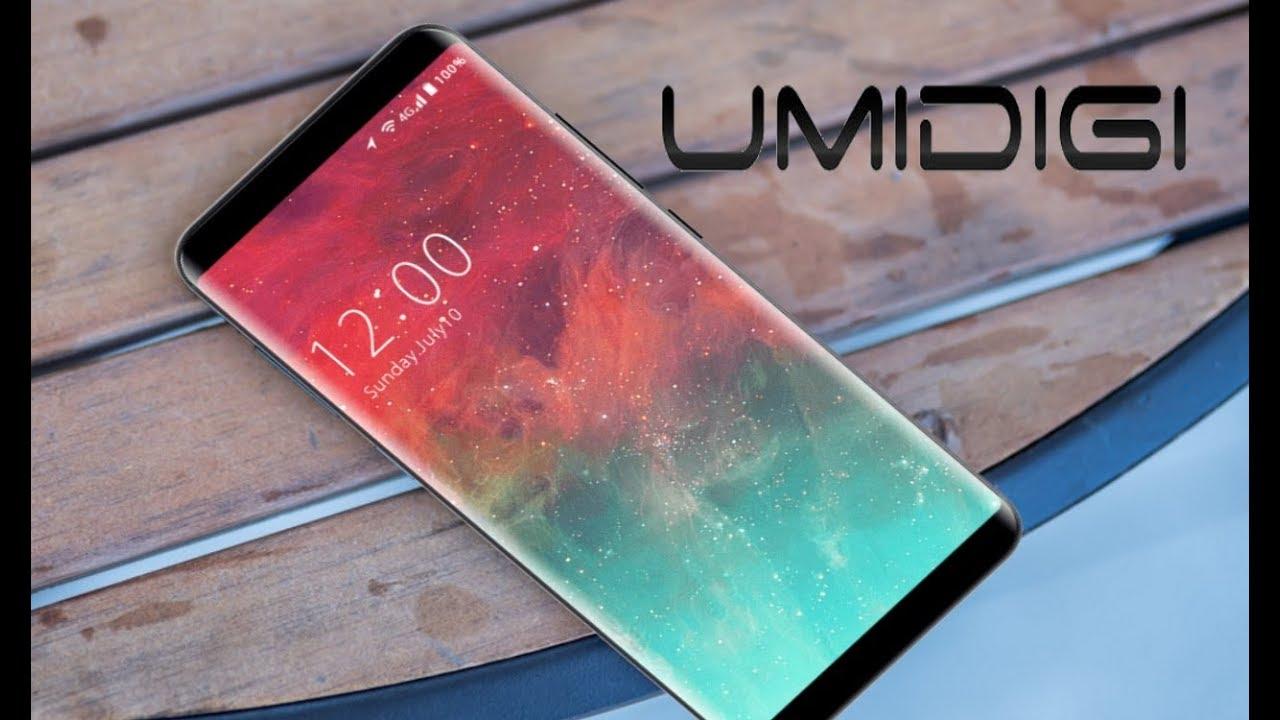 UmiDigi S2 Pro: تلفن هوشمندی فوق العاده با قیمتی استثنایی