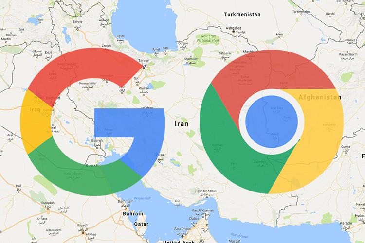 آموزش گوگل مپ: راهنمای نسخه تحت وب نقشه گوگل