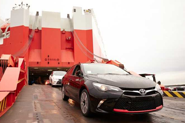 توافق ۵ عضو مهم کابینه جهت افزایش تعرفه واردات خودرو
