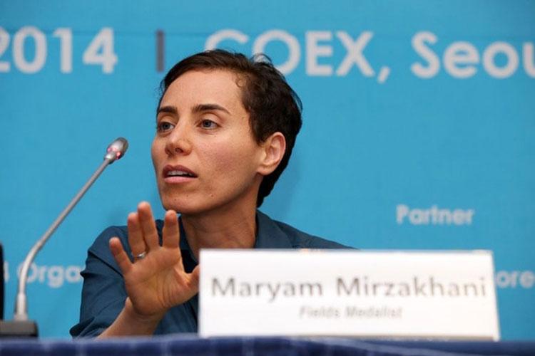 تأسیس صندوق کمک هزینه تحصیلی به یاد مریم میرزاخانی در دانشگاه استنفورد