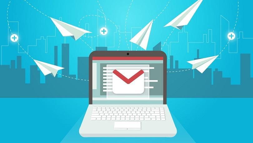 ایمیل و برندسازی
