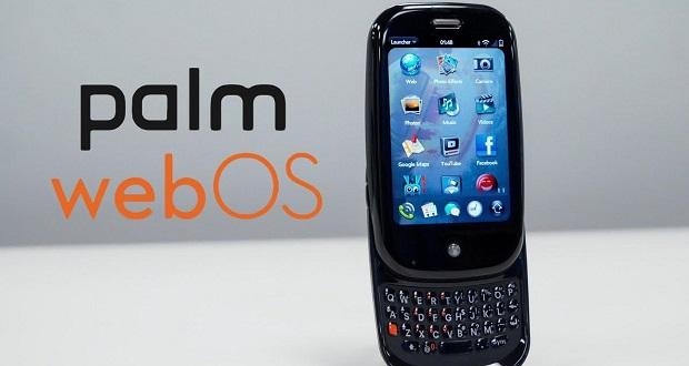 کوالکام از اپل خواست سوء استفاده از سیستم عامل Palm را متوقف کند!