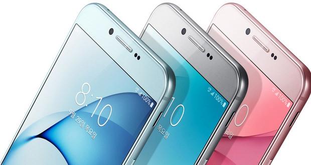 اطلاعات جدیدی از مدل 2018 گوشی های گلکسی A سامسونگ منتشر شد