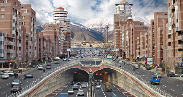پیشبینی محققان از زلزله تهران ؛ حدود 7 ریشتر با بیش از 250 هزار کشته