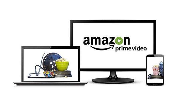 انتشار آمازون پرایم برای تلویزیونهای هوشمند اپل
