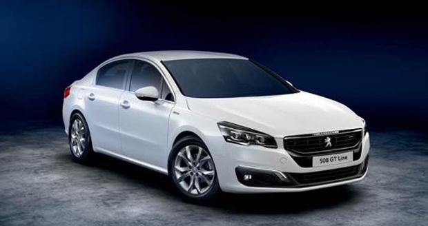 شرایط فروش پژو 508 به صورت نقدی و اقساطی توسط ایران خودرو اعلام شد (آذر 96)