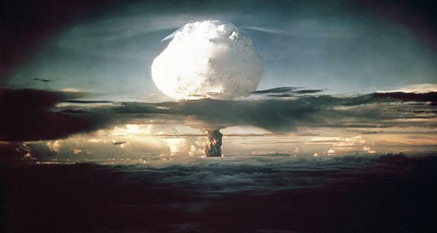 دولت آمریکا 62 فیلم جدید از آزمایش هسته ای خود منتشر کرد