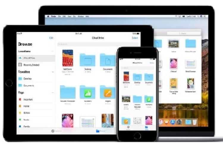 ادغام برنامههای iOS و macOS در سال ۲۰۱۸