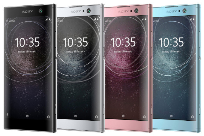 سونی در ۸ ژانویه یک گوشی جدید اکسپریا معرفی می کند