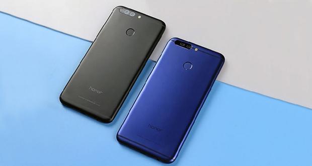 نتایج بنچمارک هواوی آنر 9 لایت (Huawei Honor 9 Lite) منتشر شد
