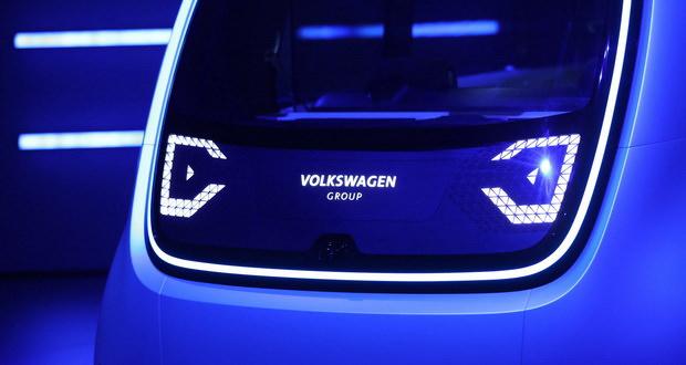 همکاری فولکس واگن و هیوندای با Aurora برای توسعه اتومبیلهای خودران