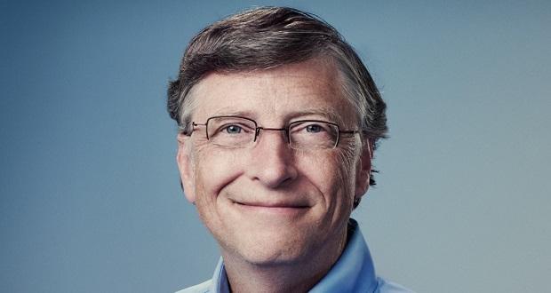 بیل گیتس: به من اعتماد کنید، دنیا در حال بهتر شدن است!