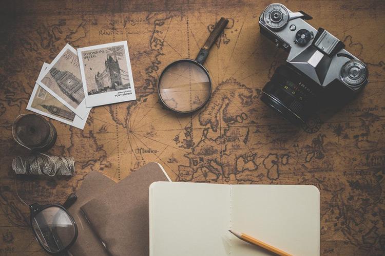 چرا کارآفرینان باید بیشتر مسافرت کنند