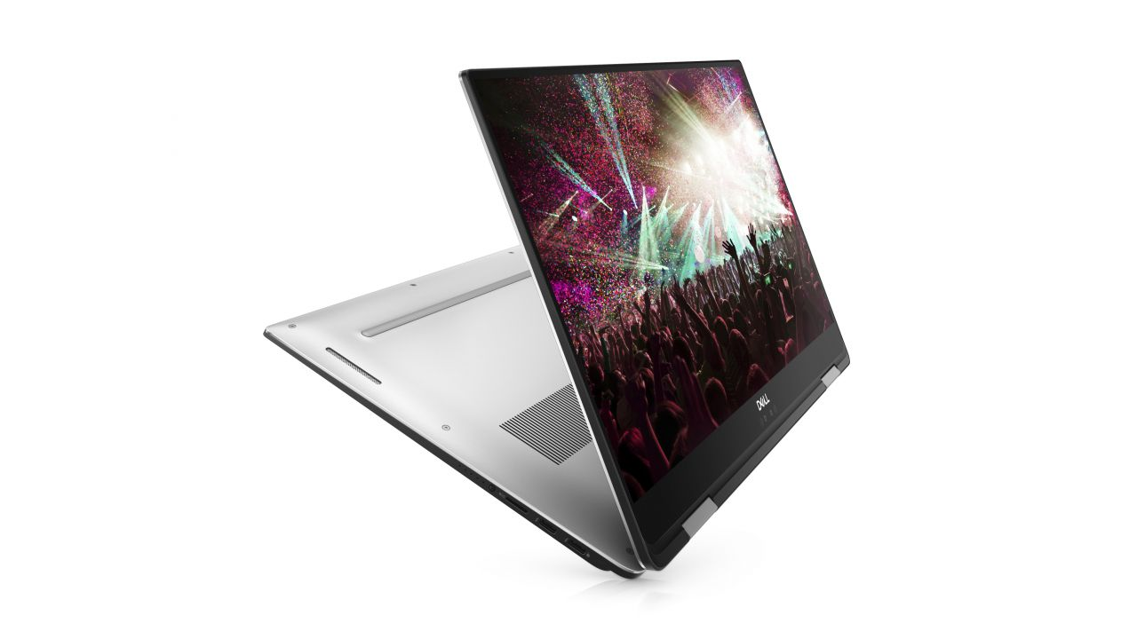 Dell معرفی کرد: نسخه جدید لپ تاپ XPS 15  با کیبورد مغناطیسی