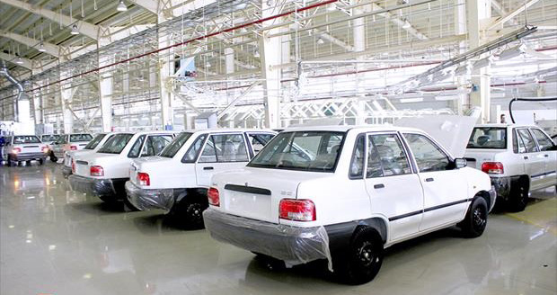 آمار صادرات خودروی ایران در سال جاری؛ کدام کشورها خریدار ماشین های ایرانی هستند؟