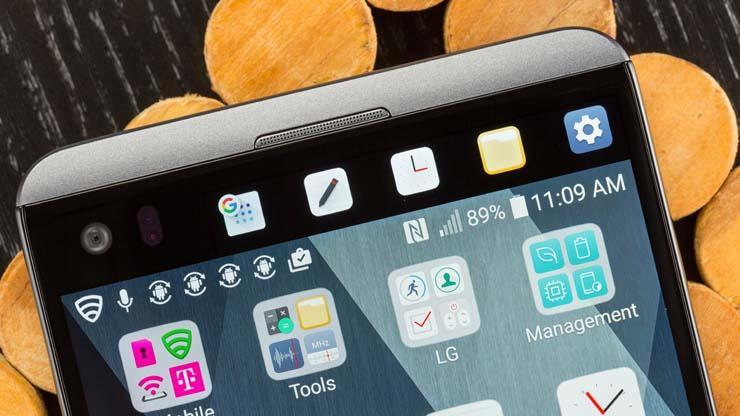 معرفی AppFlash اپ ناخوانده ای که مهمان بروز رسانی جدید LG V20 شده است