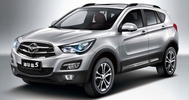 قیمت هایما اس 5 توربو به صورت قطعی توسط ایران خودرو اعلام شد